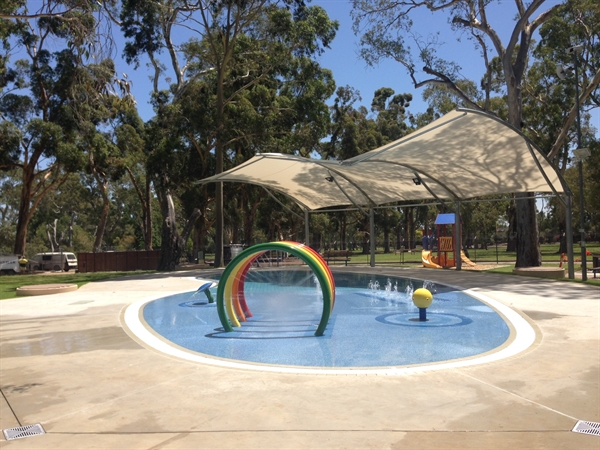 George bolton swimming centre burnside hazelwood park bims classes events activities for for Park road swimming pool opening times