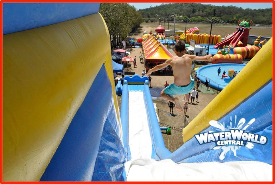 Water World Central Moore Park Moore Park Bims Classes Events Activities For Babies