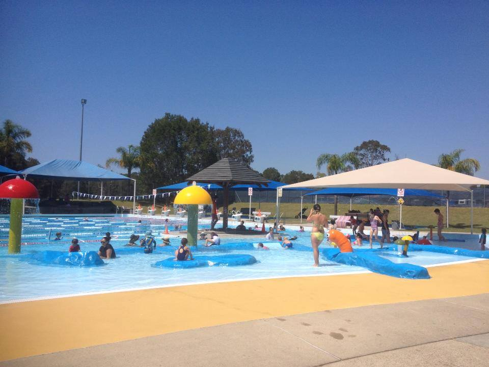 helensvale aquatic centre helensvale bims classes events activities for babies kids