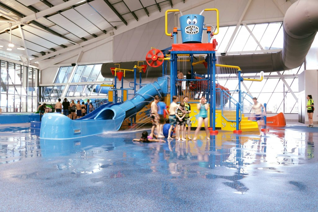 Splash Aqua Park And Leisure Centre Craigieburn Bims Classes Events Activities For